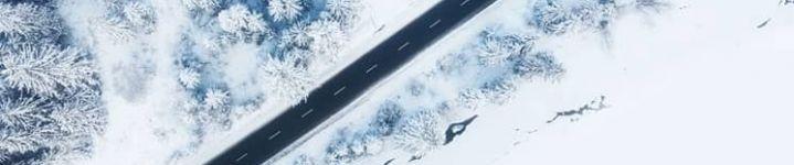 Śliskie drogi - Jak przygotować drogi i chodniki na niekorzystną aurę?