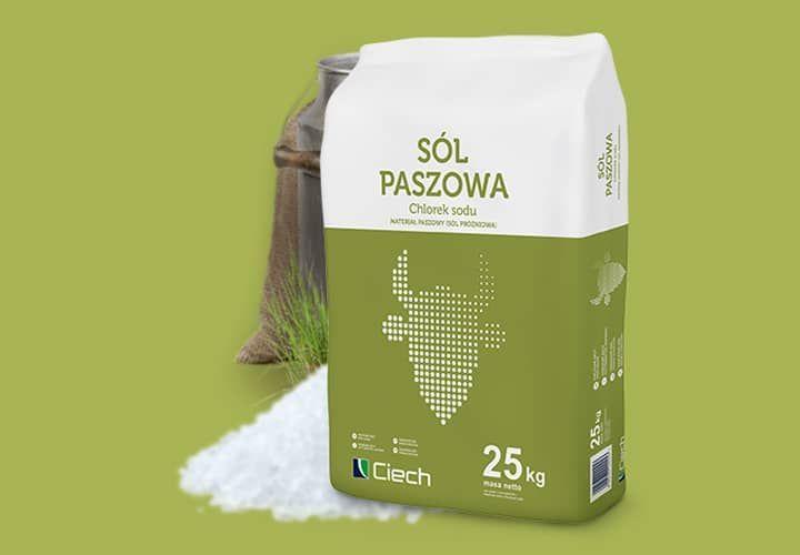 Sól paszowa